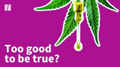 Are CBD Health Benefits Too Good To Be True?