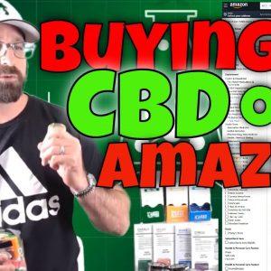 Buy CBD Oil on Amazon, CBD Tips, Buyers Guide | CBD Headquarters