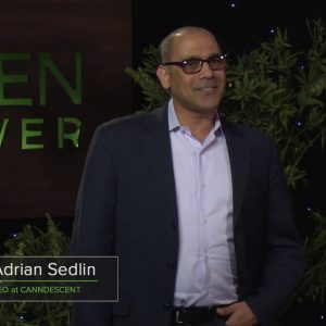 How to Succeed in the Cannabis Cultivation Business:  Adrian Sedlin / Green Flower Career Summit