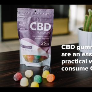 CBD Gummies Review: Everything You Need To Know