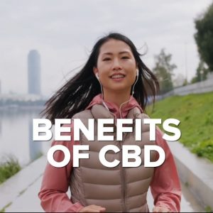 CBD Oil Benefits | How and Why Does CBD Work?