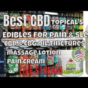 Hemp Oil CBD products for stress, pain, anxiety, relief, energy by | CBD Headquarters