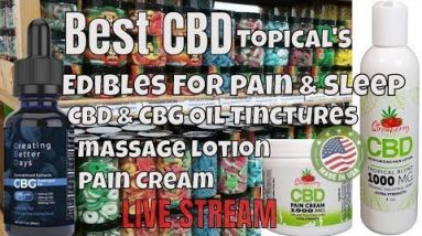 Hemp Oil CBD products for stress, pain, anxiety, relief, energy by   CBD Headquarters