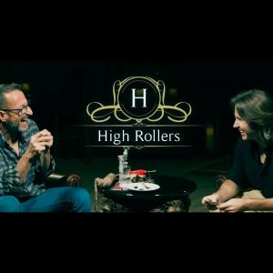 The History, Production & Finer Points of Hash: Frenchy Cannoli / High Rollers / Green Flower