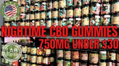 Best CBD Gummies under $30, Stress, Sleep, Anxiety, Pain, sunstate, Max Strength   CBD Headquarters