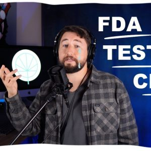 FDA Tests 147 CBD products to see what's real: 2020
