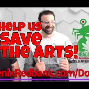 Giving Back to the Arts | Help us Save the Performing Arts | CBD Headquarters