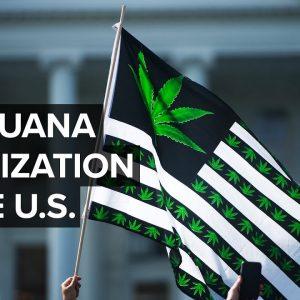 Is Marijuana Legalization Inevitable In The US?