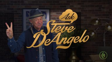 Ask Steve DeAngelo / Your Cannabis Questions Answered / Only on Green Flower