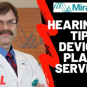 Miracle-Ear plans and interviews with Duane Hunt | CBD Headquarters