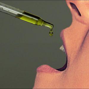 The Oral Health Benefits of CBD