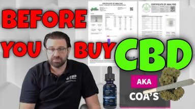 What you should know before buying CBD, Will CBD get you high?    CBD Headquarters