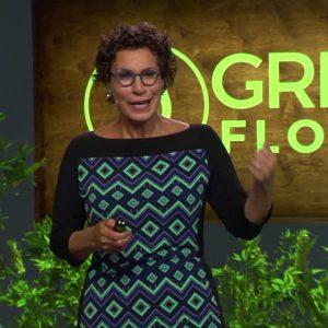 Finding Your Ideal Cannabis Dose: Mara Gordon / Green Flower Cannabis Health Summit