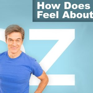 What Does Dr. Oz Think About CBD?