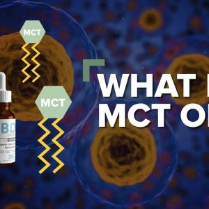 What is MCT Oil?