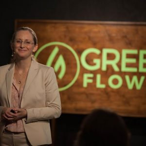 Why All the Buzz About CBD? Samantha Miller / Green Flower CBD Summit