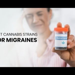 Best Cannabis Strains For Migraines