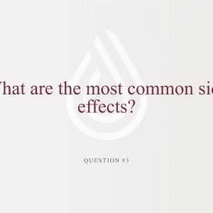 Educational Series (24 of 31): What Are the Side Effects of CBD?