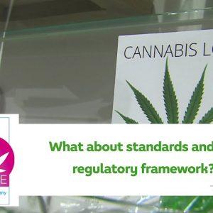 EIHA16, hemp, so what about the regulatory framework?