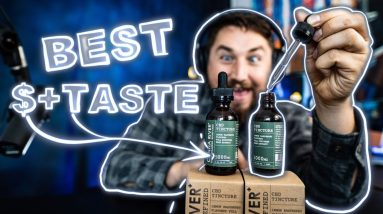 Is Canna River CBD REAL? See my LAB TESTS and CBD review.
