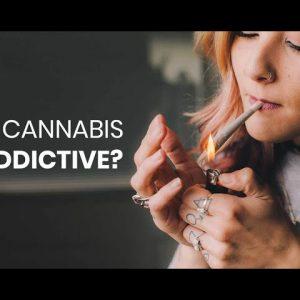 Is Cannabis Addictive?