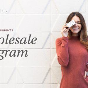Joy Organics Wholesale CBD Program