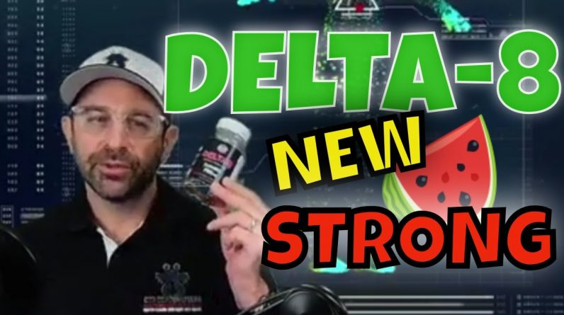 Want to see latest delta-8 | CBD Headquarters