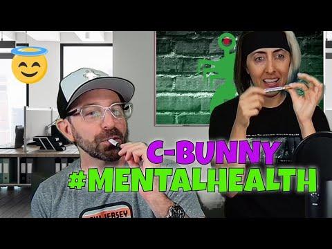 Mental Health Awareness Check | CBD Headquarters C-Bunny Episode 3