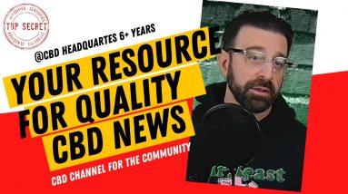 your resource for quality cbd | CBD Headquarters