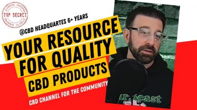 your resource for quality cbd products| CBD Headquarters